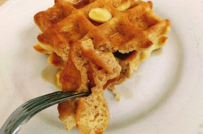 THM-Deep-S Waffles