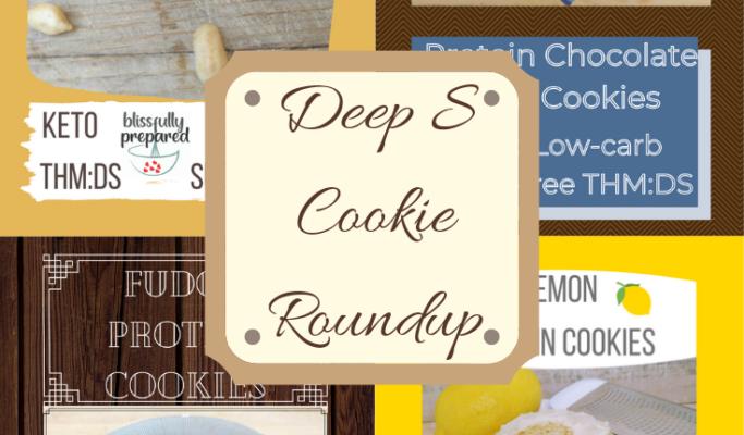 THM-Deep-S Cookie Roundup