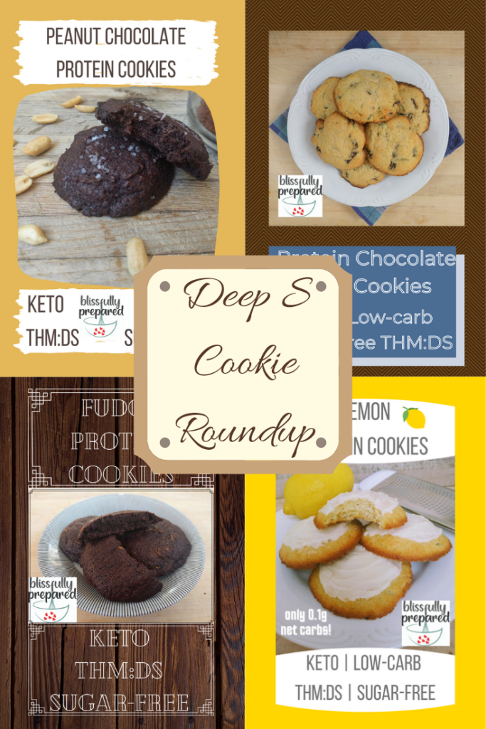 THM-Deep-S Cookie Roundup